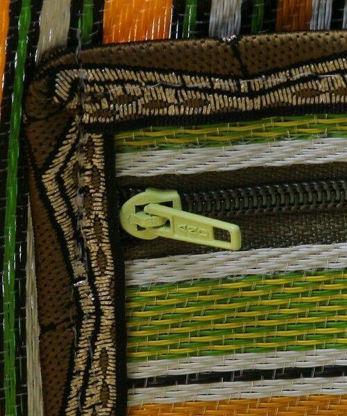 green label relaxing / グリーンレーベル リラクシング トートバッグ | [ 別注 ][ ムーディ ウッド ] MOODY WOOD SC ピクニック トート バッグ | 詳細11