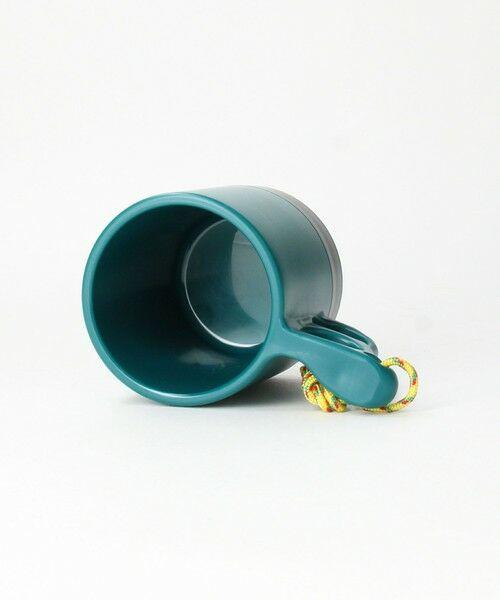 green label relaxing / グリーンレーベル リラクシング グラス・マグカップ | <CHUMS(チャムス)>キャンパー マグカップ -250ml- | 詳細7