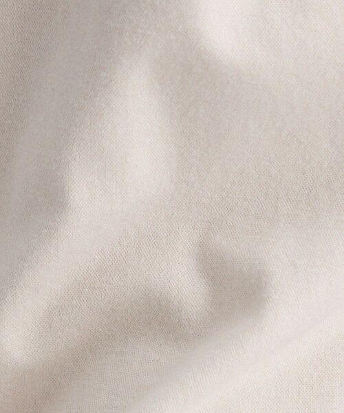 green label relaxing / グリーンレーベル リラクシング ロング・マキシ丈ワンピース   アッシュク W Iライン ジャンパー スカート   詳細8