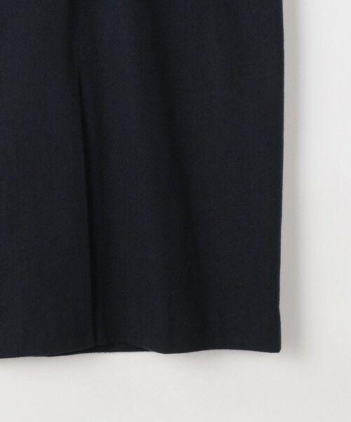 green label relaxing / グリーンレーベル リラクシング ロング・マキシ丈ワンピース   アッシュク W Iライン ジャンパー スカート   詳細20
