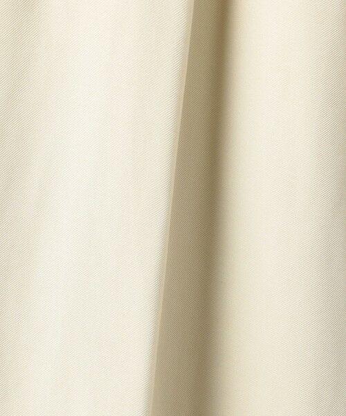 green label relaxing / グリーンレーベル リラクシング シャツ・ブラウス | キリカエ オーバーサイズ ブラウス | 詳細3