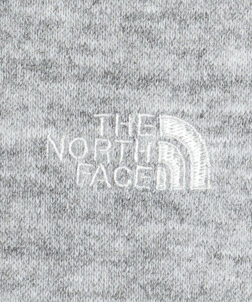 green label relaxing / グリーンレーベル リラクシング スウェット | 【WEB限定】<THE NORTH FACE> ヘザー フーディー スウェット | 詳細7