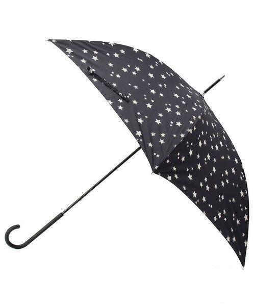 grove / グローブ 傘 | 【色・柄アソート】スーパーライト・軽量 アンブレラ(長傘)(ブラック(419))