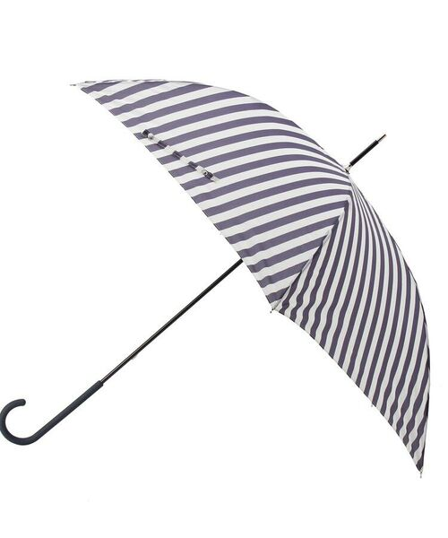 grove / グローブ 傘 | 【色・柄アソート】スーパーライト・軽量 アンブレラ(長傘)(ネイビー(393))