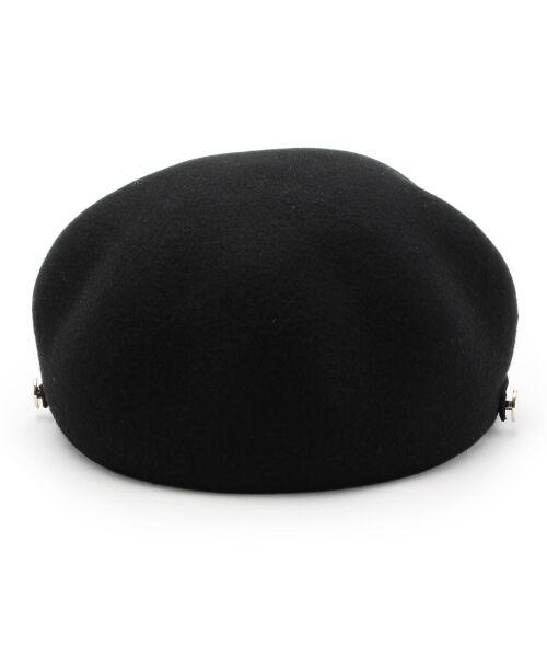 grove / グローブ ハンチング・キャスケット・ベレー帽 | フェルトキャスケット | 詳細1