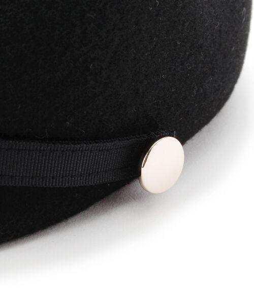 grove / グローブ ハンチング・キャスケット・ベレー帽 | フェルトキャスケット | 詳細4