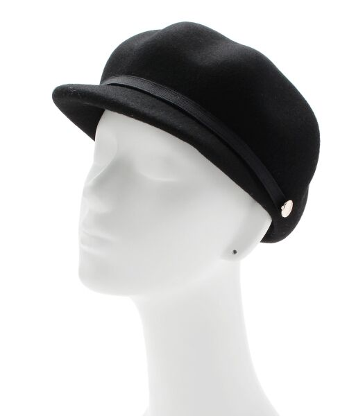 grove / グローブ ハンチング・キャスケット・ベレー帽 | フェルトキャスケット | 詳細5