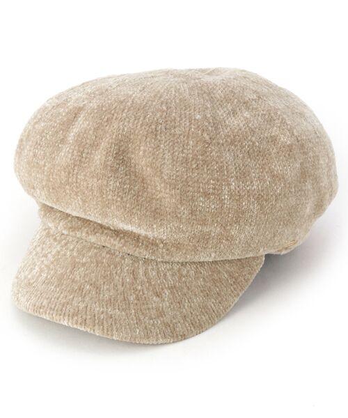 grove / グローブ ハンチング・キャスケット・ベレー帽 | モールキャスケット | 詳細1