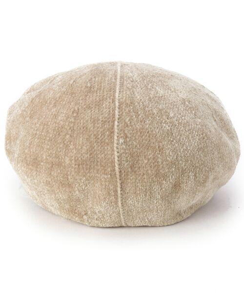 grove / グローブ ハンチング・キャスケット・ベレー帽 | モールキャスケット | 詳細2