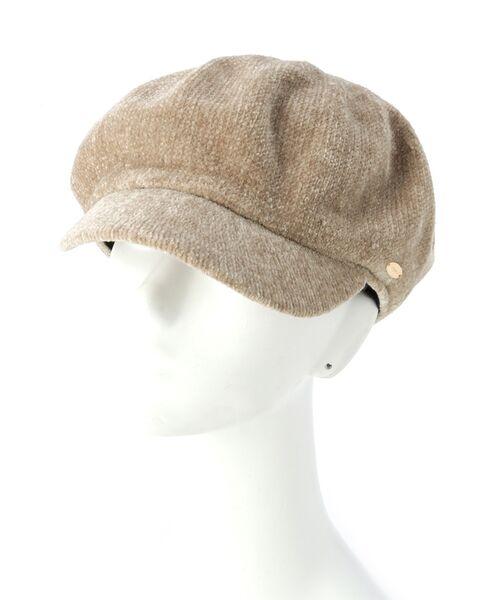 grove / グローブ ハンチング・キャスケット・ベレー帽 | モールキャスケット | 詳細7