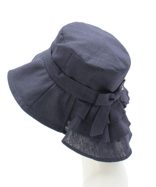 grove / グローブ ハンチング・キャスケット・ベレー帽 | モールキャスケット | 詳細8