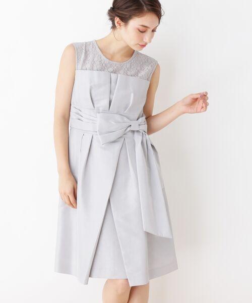 ☆☆sale☆☆お呼ばれシーンで大活躍のドレスをご紹介☆