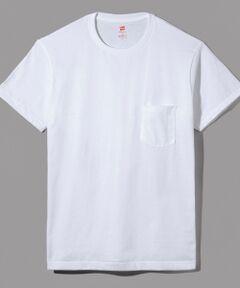 Hanes Premium Japan Fit半袖Tシャツ