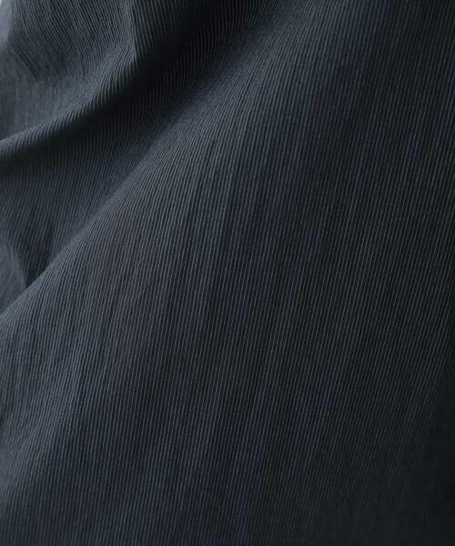 HIROKO BIS / ヒロコビス その他パンツ   【洗濯機で洗える】ピンストライプワイドパンツ   詳細7