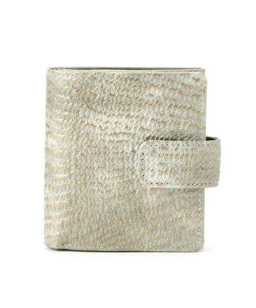 8b53cb1721e7 HIROKO HAYASHI / ヒロコハヤシ 財布・コインケース・マネークリップ | DAMASCO(ダマスコ) 薄型