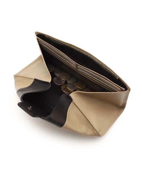 HIROKO HAYASHI / ヒロコハヤシ 財布・コインケース・マネークリップ | SERENO(セレーノ) 長財布 | 詳細8