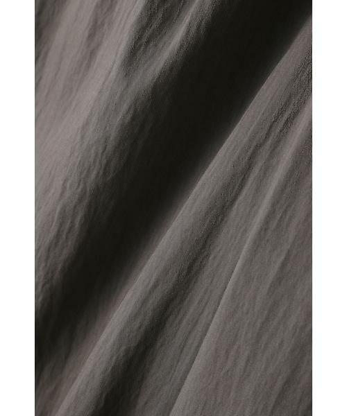 HUMAN WOMAN / ヒューマンウーマン スカート | TEN/NYストレッチツイル スカウチョ | 詳細20