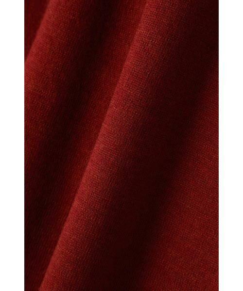 HUMAN WOMAN / ヒューマンウーマン スカート | ◆セミフレアースカート | 詳細8