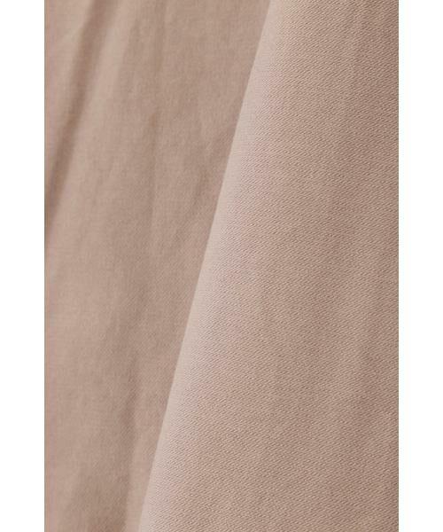 HUMAN WOMAN / ヒューマンウーマン スカート | ◆ライトモールスキンスカート | 詳細9
