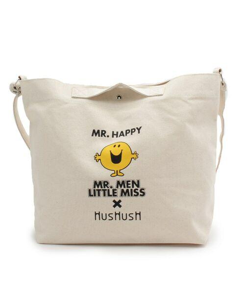 HusHusH / ハッシュアッシュ 福袋系 | 【6点セット】ワクワクダモングッズ詰め合わせ | 詳細1