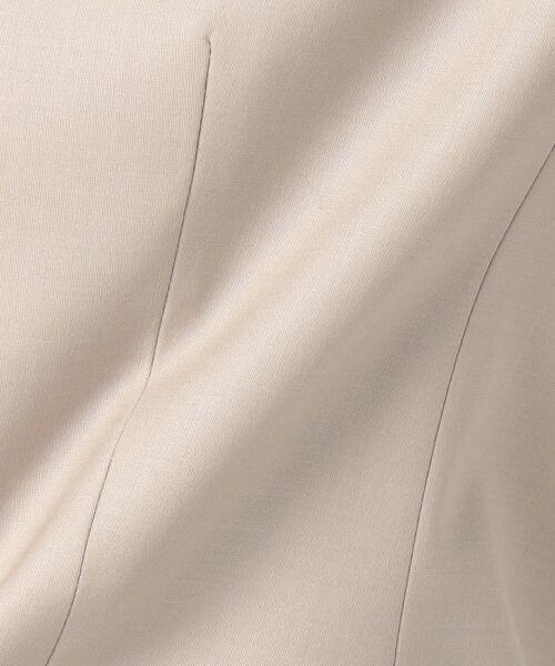 ICB / アイシービー ノーカラージャケット | 【セットアップ】【00~8サイズ有り】Bahariye ノーカラージャケット | 詳細28