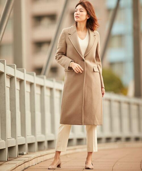 ICB / アイシービー ニット・セーター | 【カシミヤ混】Linda Vネックニット | 詳細4