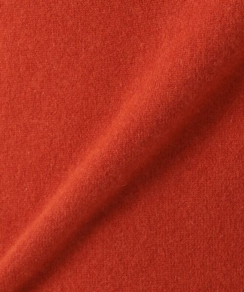 ICB / アイシービー ニット・セーター | 【カシミヤ混】Linda Vネックニット | 詳細16