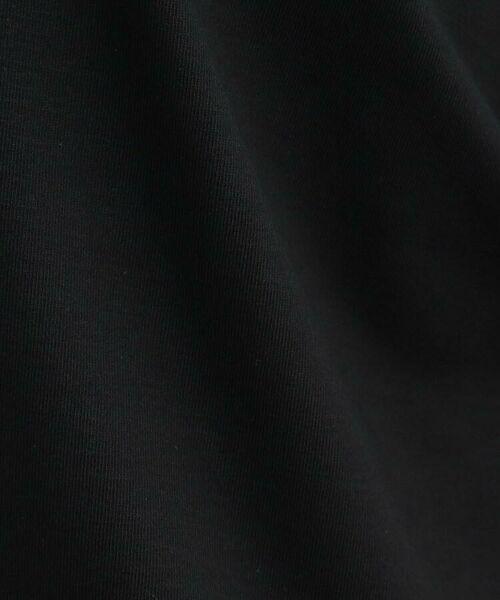 INDIVI / インディヴィ カットソー | 【ハンドウォッシュ】ボリュームスリーブカットソー | 詳細16
