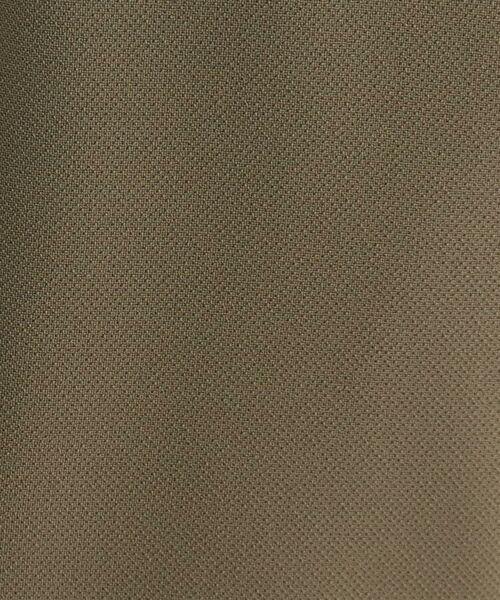 INDIVI / インディヴィ セットアップ | 【マシンウォッシュ/UV】ハイストレッチテーパードパンツ | 詳細30