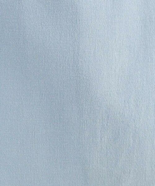 INDIVI / インディヴィ セットアップ | 【洗える】トリアセテート混テーラードジャケット | 詳細11
