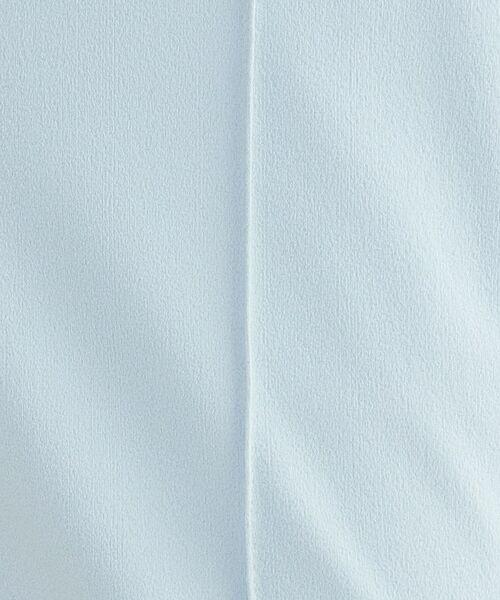 INDIVI / インディヴィ ショート・ハーフ・半端丈パンツ | 【褒められパンツ/AMAZING PANTS】360°ストレッチテーパードパンツ | 詳細7