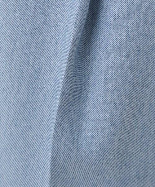 INDIVI / インディヴィ その他パンツ | 【WEB限定】ホロエアリー テーパードイージーパンツ | 詳細28