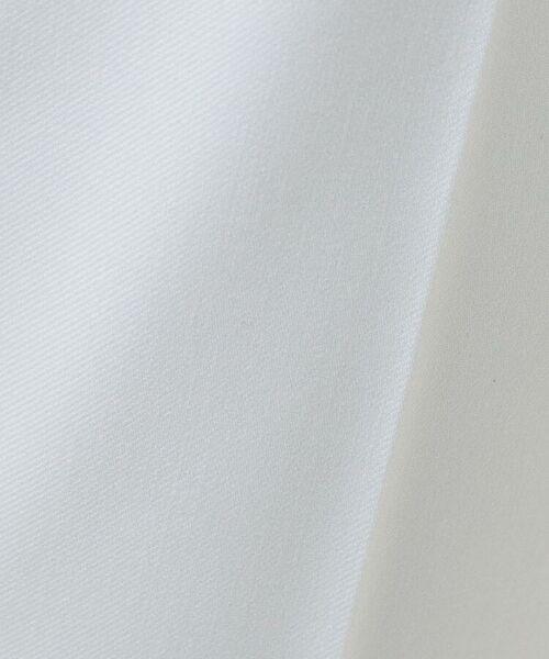 INDIVI / インディヴィ その他パンツ | 【WEB限定】ホロエアリー テーパードイージーパンツ | 詳細4
