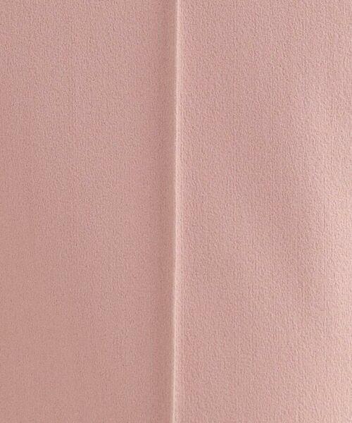 INDIVI / インディヴィ ショート・ハーフ・半端丈パンツ | 「L」【褒められパンツ/AMAZING PANTS/洗える】360°ストレッチテーパードパンツ | 詳細11