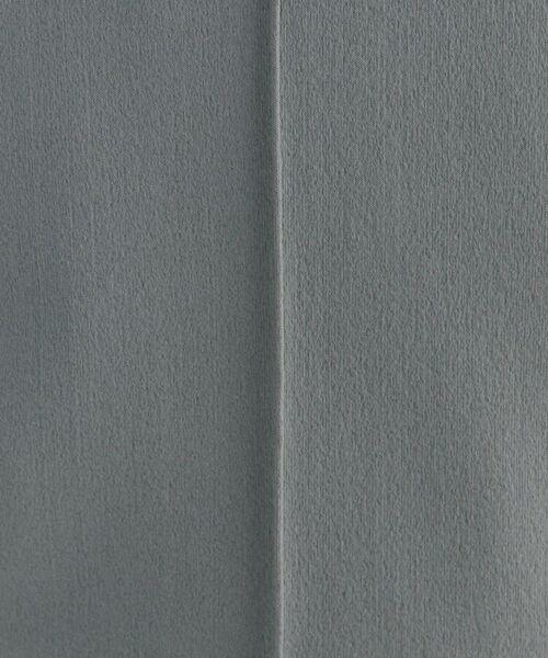 INDIVI / インディヴィ ショート・ハーフ・半端丈パンツ | 「L」【褒められパンツ/AMAZING PANTS/洗える】360°ストレッチテーパードパンツ | 詳細17