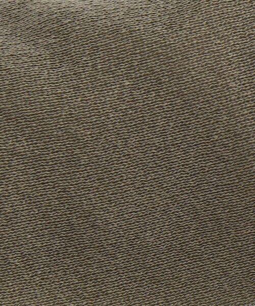 INDIVI / インディヴィ カーディガン・ボレロ | 【WEB限定カラー】シアーニットロングカーディガン | 詳細15