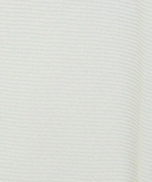 INDIVI / インディヴィ カーディガン・ボレロ | 【WEB限定カラー】シアーニットロングカーディガン | 詳細5