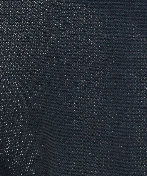 INDIVI / インディヴィ カーディガン・ボレロ | 【WEB限定カラー】シアーニットロングカーディガン | 詳細8