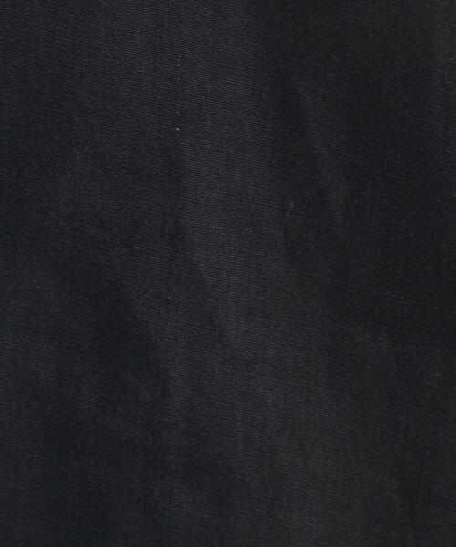 INDIVI / インディヴィ チュニック   ラミーボイルチュニックシャツ   詳細8