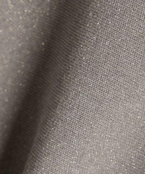 INED / イネド ニット・セーター | ドルマンスリーブラメニット | 詳細5