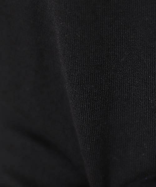 INED / イネド ニット・セーター | スカーフ付プルオーバーニット | 詳細15