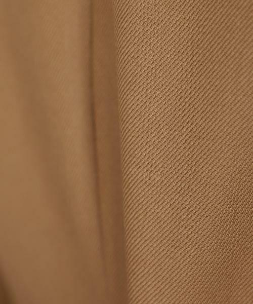 INED / イネド テーラードジャケット | 《INED international》ダブルブレストジャケット | 詳細12