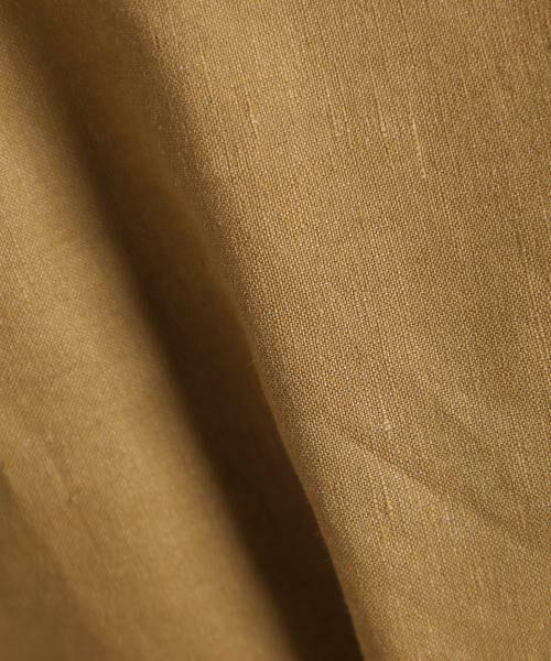 INED / イネド ノーカラージャケット | カラーレスジャケット《PONTETORTO》 | 詳細7