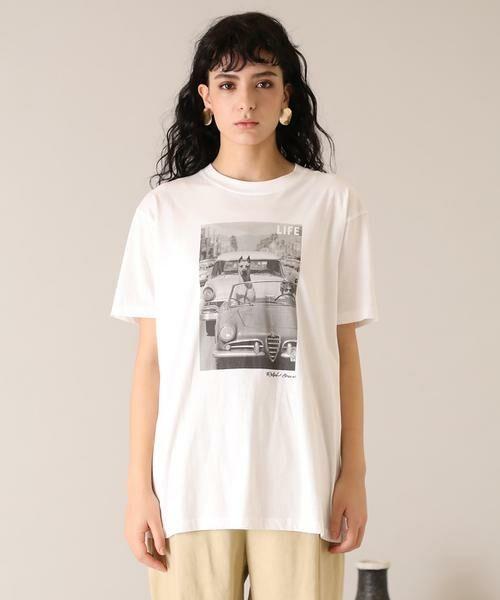 INED / イネド Tシャツ | 《SUPERIOR CLOSET》Hollywood Dog Tシャツ《GOOD ROCK SPEED》 | 詳細2