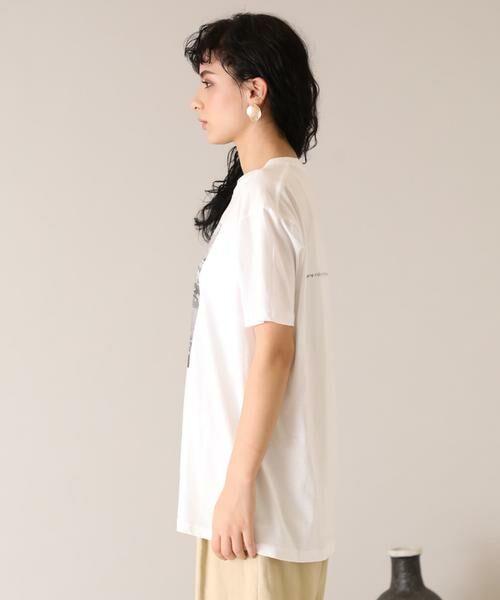 INED / イネド Tシャツ | 《SUPERIOR CLOSET》Hollywood Dog Tシャツ《GOOD ROCK SPEED》 | 詳細3