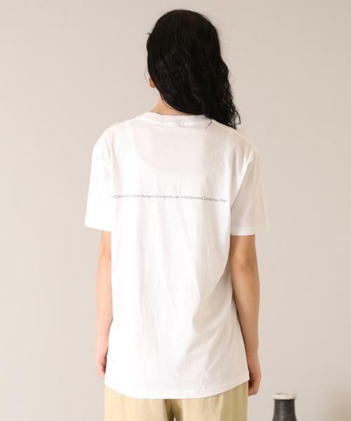 INED / イネド Tシャツ | 《SUPERIOR CLOSET》Hollywood Dog Tシャツ《GOOD ROCK SPEED》 | 詳細4