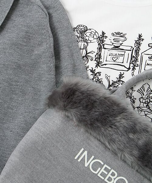 INGEBORG / インゲボルグ 福袋系 | ハッピーセット | 詳細20