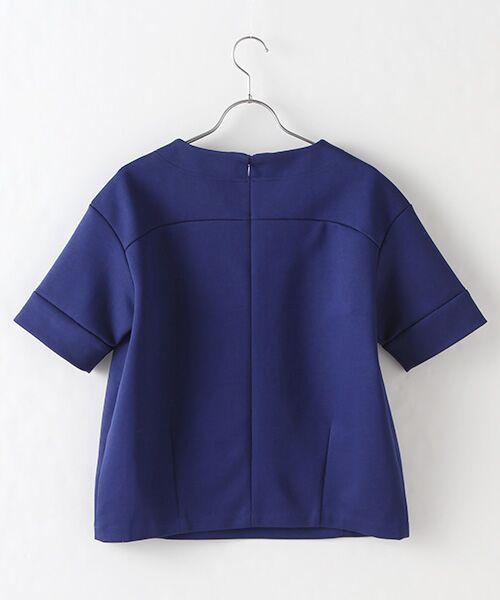 INGEBORG / インゲボルグ Tシャツ | 【アウトレット】香水瓶モチーフプルオーバー | 詳細2