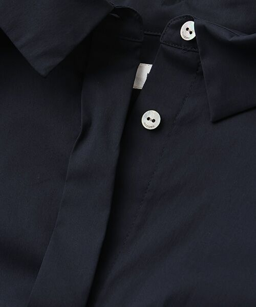INGEBORG / インゲボルグ シャツ・ブラウス | お袖ふんわりカフスリボンブラウス | 詳細2