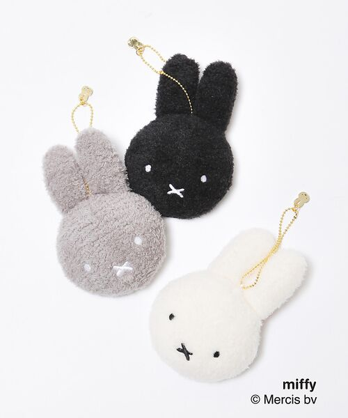 ◆miffy special collaboration◆絵本の世界から飛び出したミッフィーが様々なアイテムになって登場!